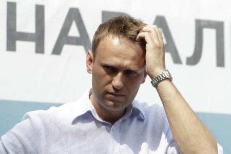 Агент рядом с Навальным: кто заказал блогера? (ВИДЕО)