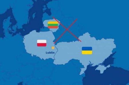 Треугольник должен был быть квадратом: в Польше рассказали о неожиданном отказе Лукашенко