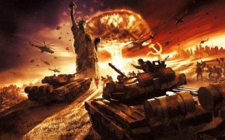 В Пентагоне призывают быть готовыми к войне, сравнимой со Второй мировой