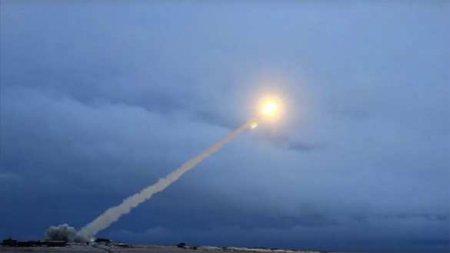Британцы испугались российской ракеты с «глобальным охватом» (ВИДЕО)