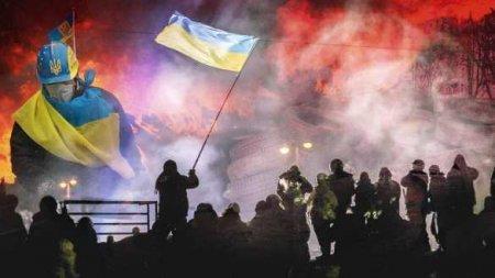 НаУкраине готовится революция: силовой вариант свержения Зеленского ужепр ...