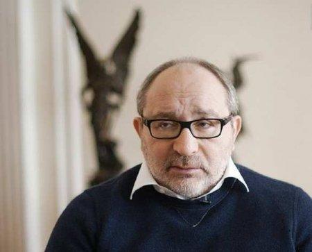 На Украине сообщили, что мэр Харькова в коме из-за коронавируса