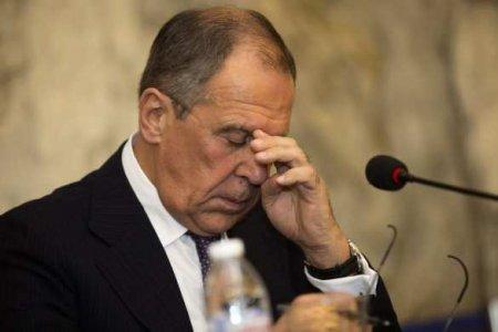Лавров объяснил, почему вРоссии невозбудили уголовное дело по«отравлению ...