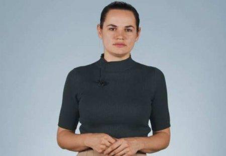 Тихановская считает, что дни Лукашенко во власти уже сочтены