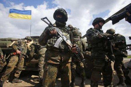 Оккупированная Луганщина: мирные жители противостоят спецслужбам и обнаглевшим боевикам ВСУ