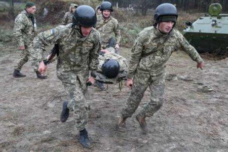Подрыв офицеров ВСУ на Донбассе вскрыл серьёзную проблему противника