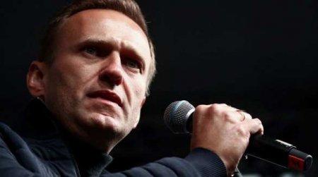 Навальный больше не распоряжается своей судьбой