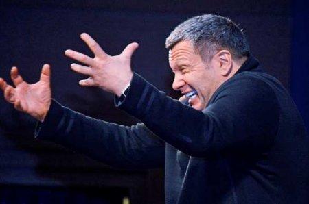 Смотрят Соловьева и Малахова: Западная Украина подсела нароссийское ТВ