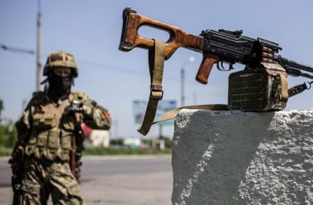 Зрада: вице-премьер Украины назвал реальные срокиреинтеграции Донбасса (ВИДЕО)