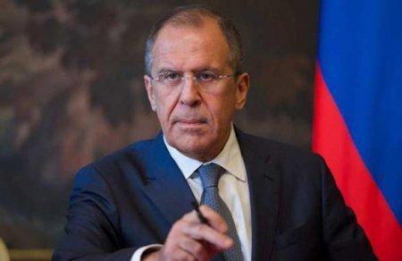 «Санкционный зуд» нарастает: Лавров рассказал о взаимоотношениях России с Западом