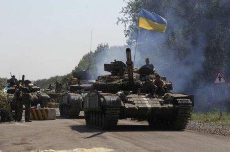 Провал Центра аэроразведки: Локальные победы Армии ЛНР обернулись расформированием подразделения ВСУ