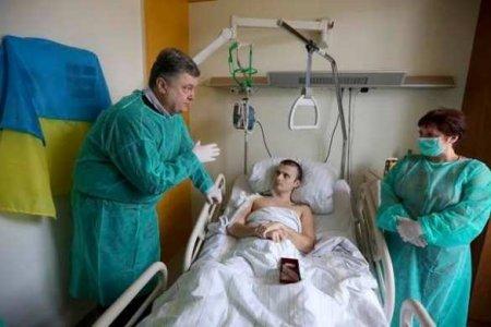 Есть что скрывать: командование ВСУ закрыло военные госпитали