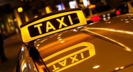 Киевский таксист избил пассажира из-за спора, как доехать на улицу Российскую