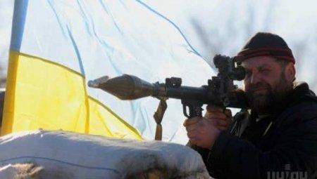ВСУ атаковали территорию ДНР с воздуха и открыли снайперский огонь