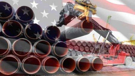 США объявили «Северному потоку — 2» войну на уничтожение