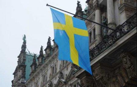 Швеция обвинила российские корабли в нарушении границы