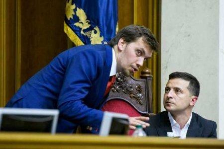 УЗеленского заявили, чтоУкраина имела «полное право» перекрыть Северо-Крымский канал