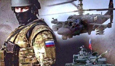Современная мощь: Армия Россия впечатлила Запад (ВИДЕО)
