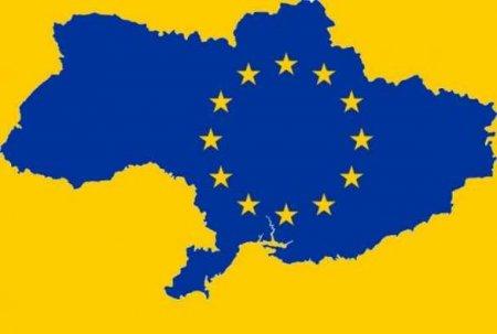 «Не верю глазам!» — Рупор британской пропаганды опубликовал карту Украины б ...