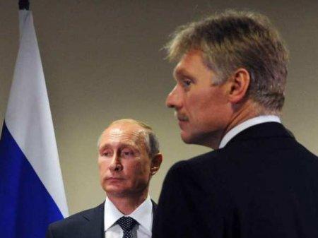 В Кремле дали оценку боевым действиям вНагорном Карабахе