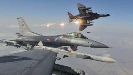 МИД Армении: Против нас задействуется турецкая авиация, идёт переброска боевиков с Ближнего Востока