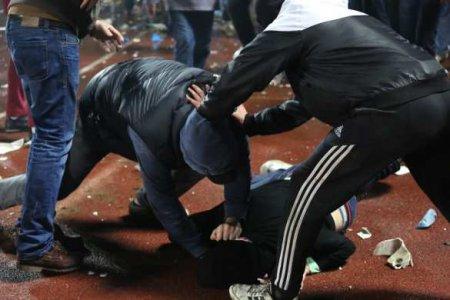 Битва с неграми: Матч украинских клубов завершился массовым побоищем (ВИДЕО ...