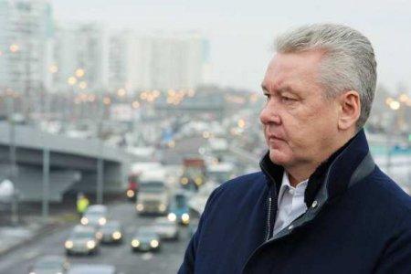Собянин объявил о новых антикоронавирусных мерах в Москве