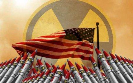 США намерены привести ядерный арсенал в боевое состояние, чтобы надавить на Россию, — Politico
