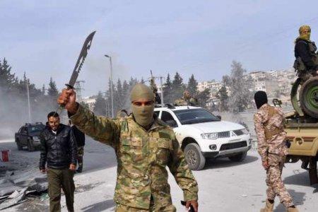 СРОЧНО: Разведка запустила новую стратегию зачистки Сирии от врагов (+ФОТО)