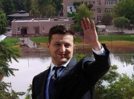 На Украине предложили поженить сына Лукашенко и дочь Зеленского