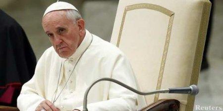 Сюрприз для Помпео: Папа Римский отказал главе Госдепа во встрече