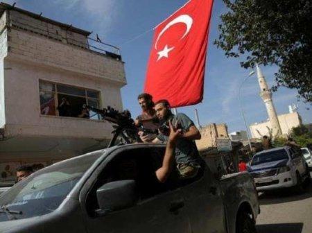 Фанатик Эрдоган бросил наглый вызов Путину? — Турция вонзила когти (ФОТО, В ...