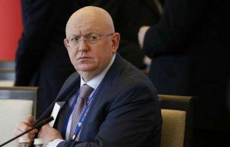 Россия не поддерживает ни одну из сторон карабахского конфликта, — Небензя