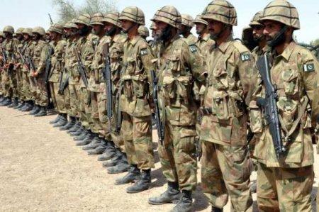 Пакистан прокомментировал заявления оприсутствии своих военных вКарабахе