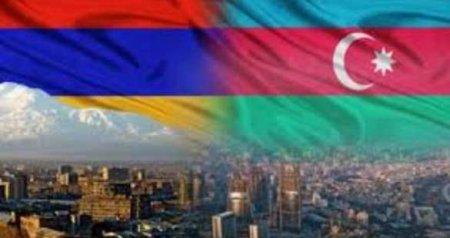 В США армяне восстали из-за Карабаха (ФОТО, ВИДЕО)