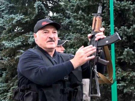 Накануне выборов в США горит по периметру России: похожи ли беспорядки в Бишкеке и Минске?