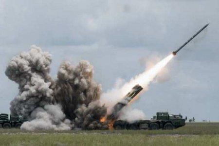 Азербайджан начал широкомасштабное наступление: НКРобещает ответ всчитанн ...