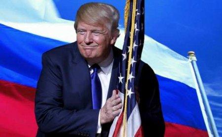 Трамп разрешил рассекретить все данные о его «связях» с Россией