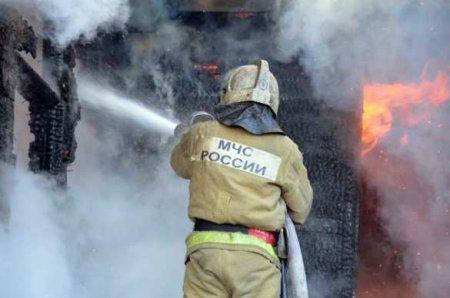 Жуткие кадры: Главе МЧС показали последствия пожара на складе боеприпасов (ВИДЕО)