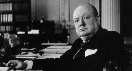 Кулеба захотел докурить сигару Черчилля ради «победы над Россией» (ВИДЕО)