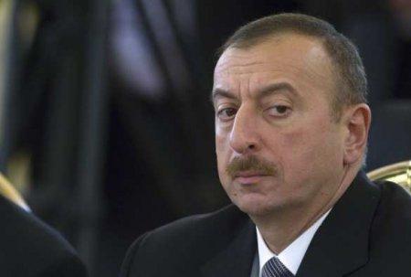 ДаюЕревану последний шанс: президент Азербайджана обратился кнации
