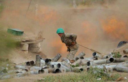 Ракетный удар по Азербайджану: разрушен дом, есть жертвы (ФОТО)