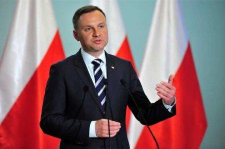 «Позор таким политикам»: в Польше возмущены визитом Дуды на Украину (ВИДЕО)