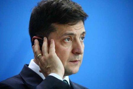 Зеленский ставит под удар жизни украинцев из-за противостояния с Россией (ВИДЕО)