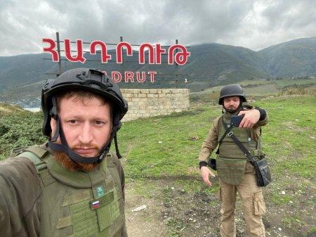 Азербайджан нашёл главного врага из России, мешающего захватить Карабах