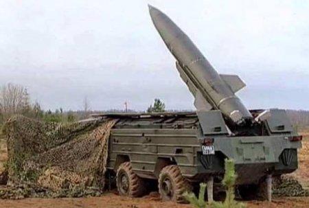 МОЛНИЯ: Уничтожены оперативно-тактические ракетные комплексы Армении (ФОТО)