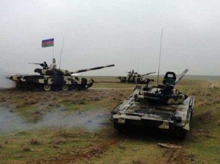 Алиев сообщил огромких победах азербайджанского оружия