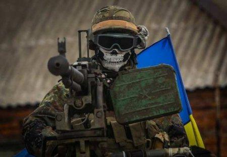 ВСУ наносят удары по всей линии фронта в ДНР — сводка с Донбасса