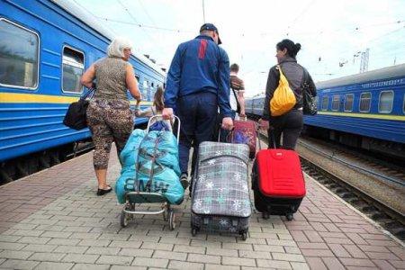 Неожиданно: Эстония отказалась от украинских заробитчан из-за русского язык ...