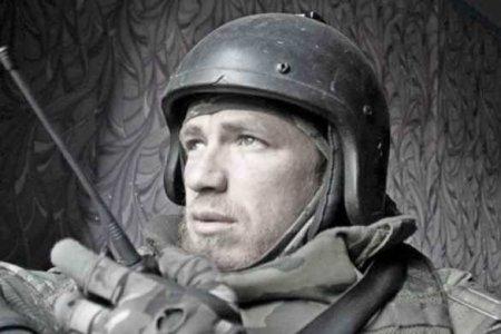 «Он был лучшим командиром Новороссии, прагматиком и бойцом», — военкор Дубо ...